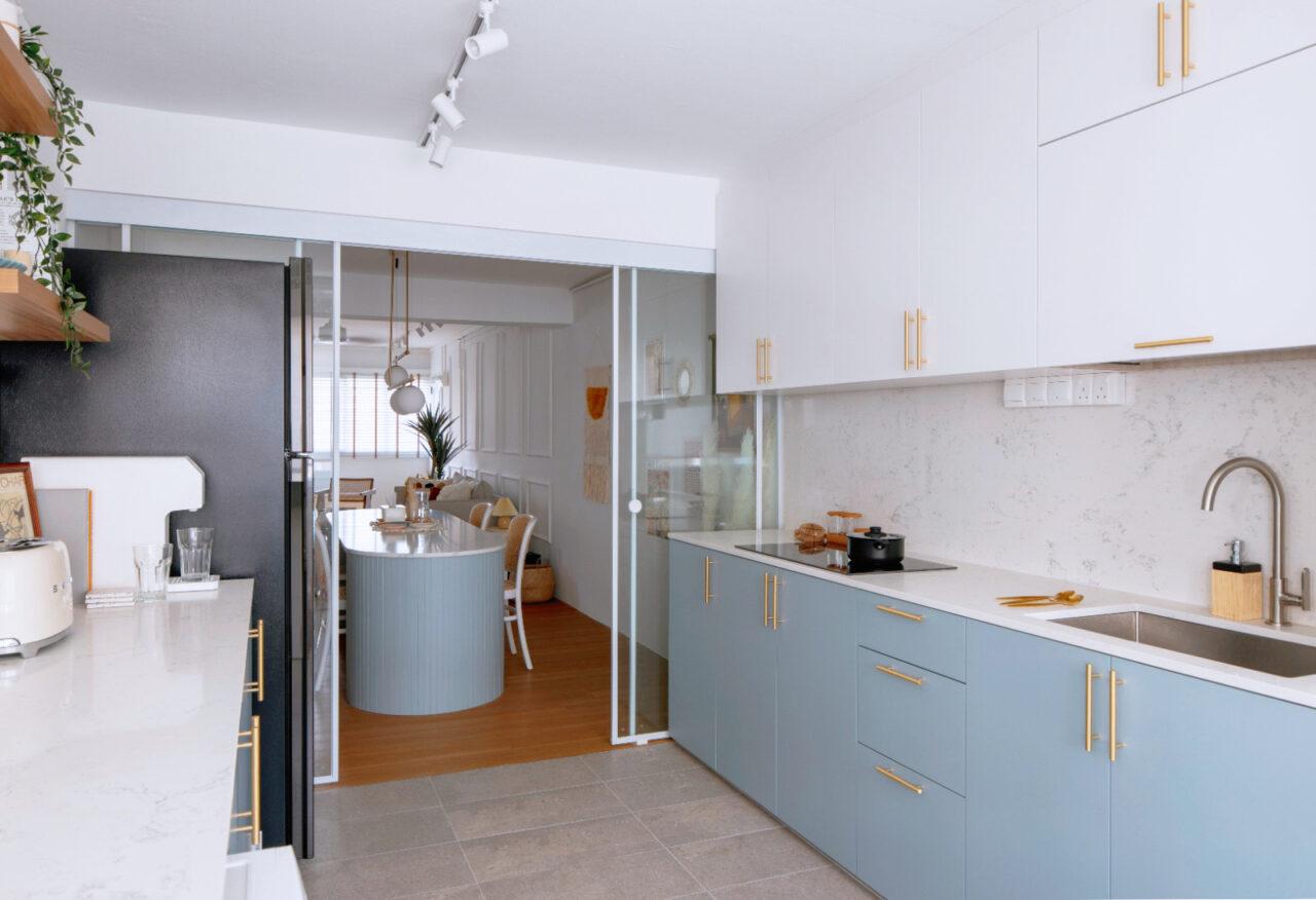 608 Bedok Reservoir kitchen 1
