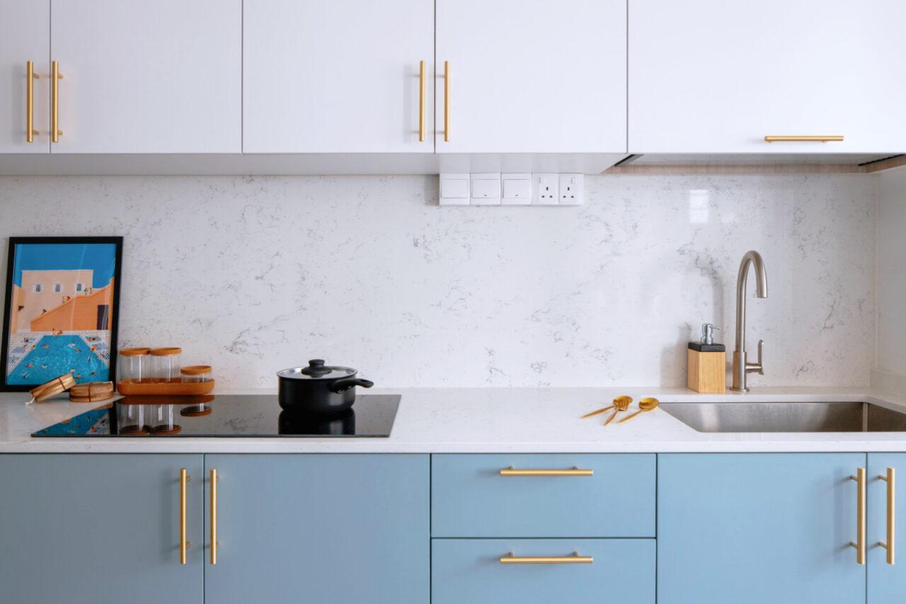 608 Bedok Reservoir kitchen