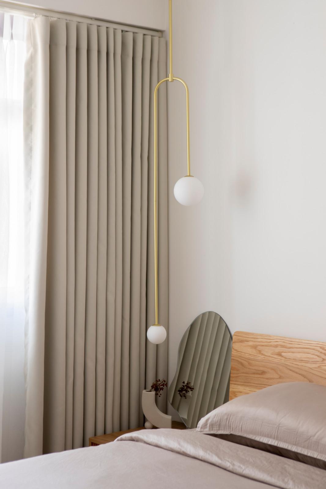 Ascend Design 994C Buangkok Link bedroom