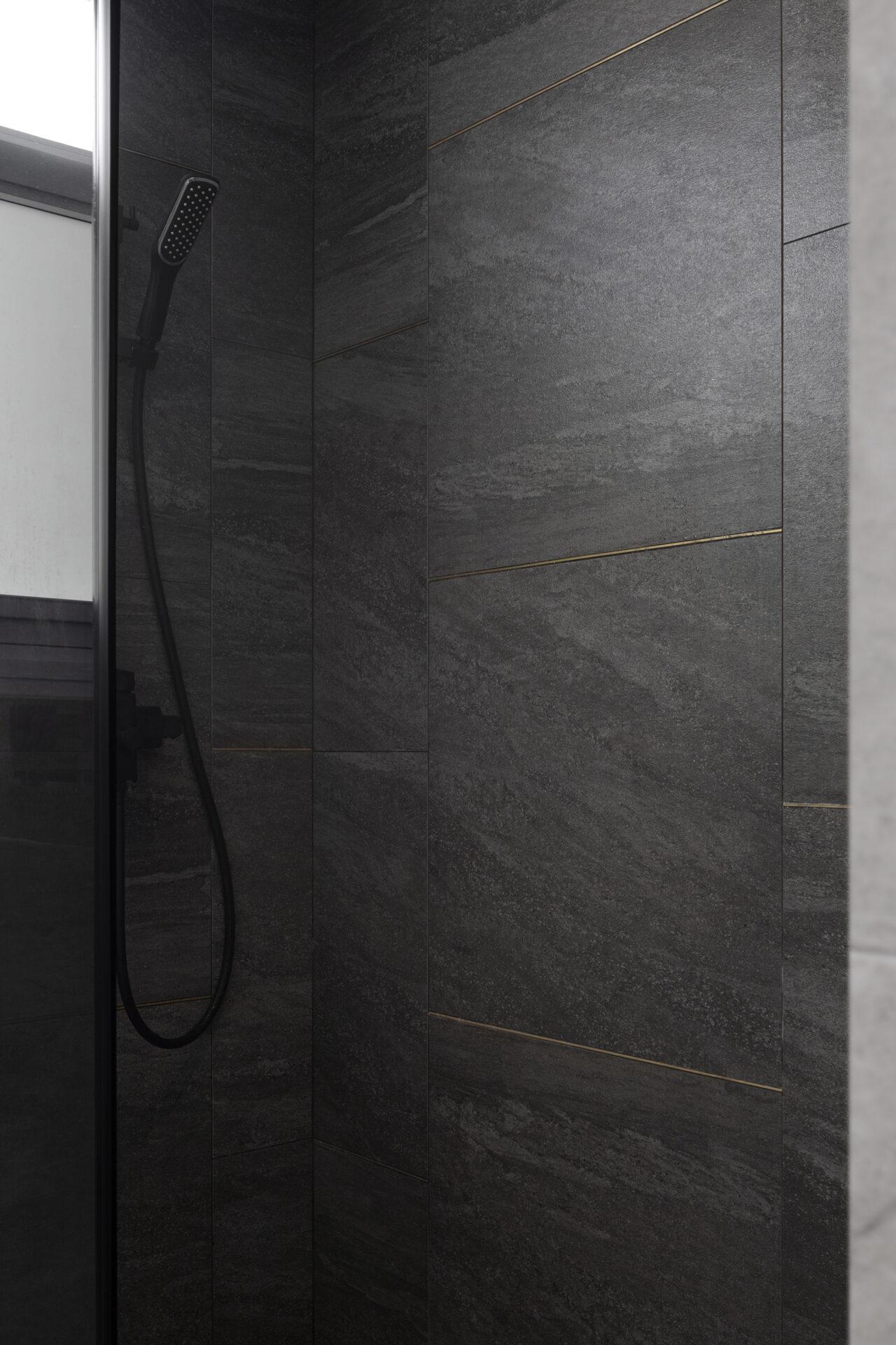 Ascend Design Tampines Greenverge shower