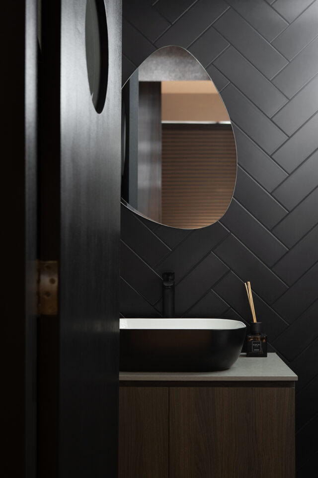 Ascend Design Tampines Greenverge washroom