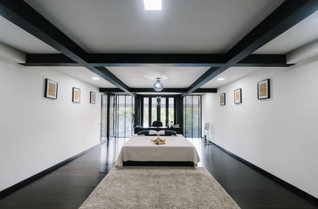 Tai Hwan Crescent masterbedroom