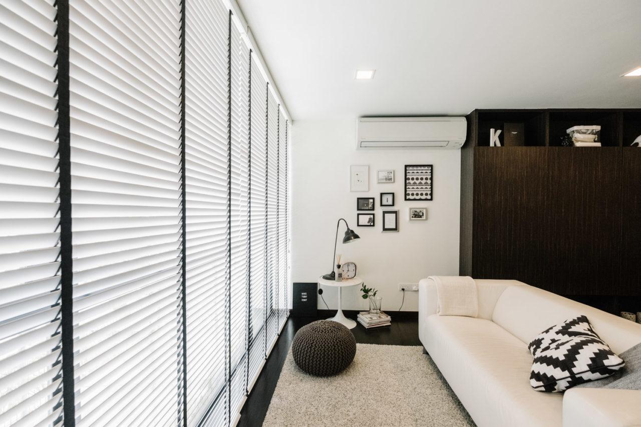 Tai Hwan Crescent study – bedroom 2