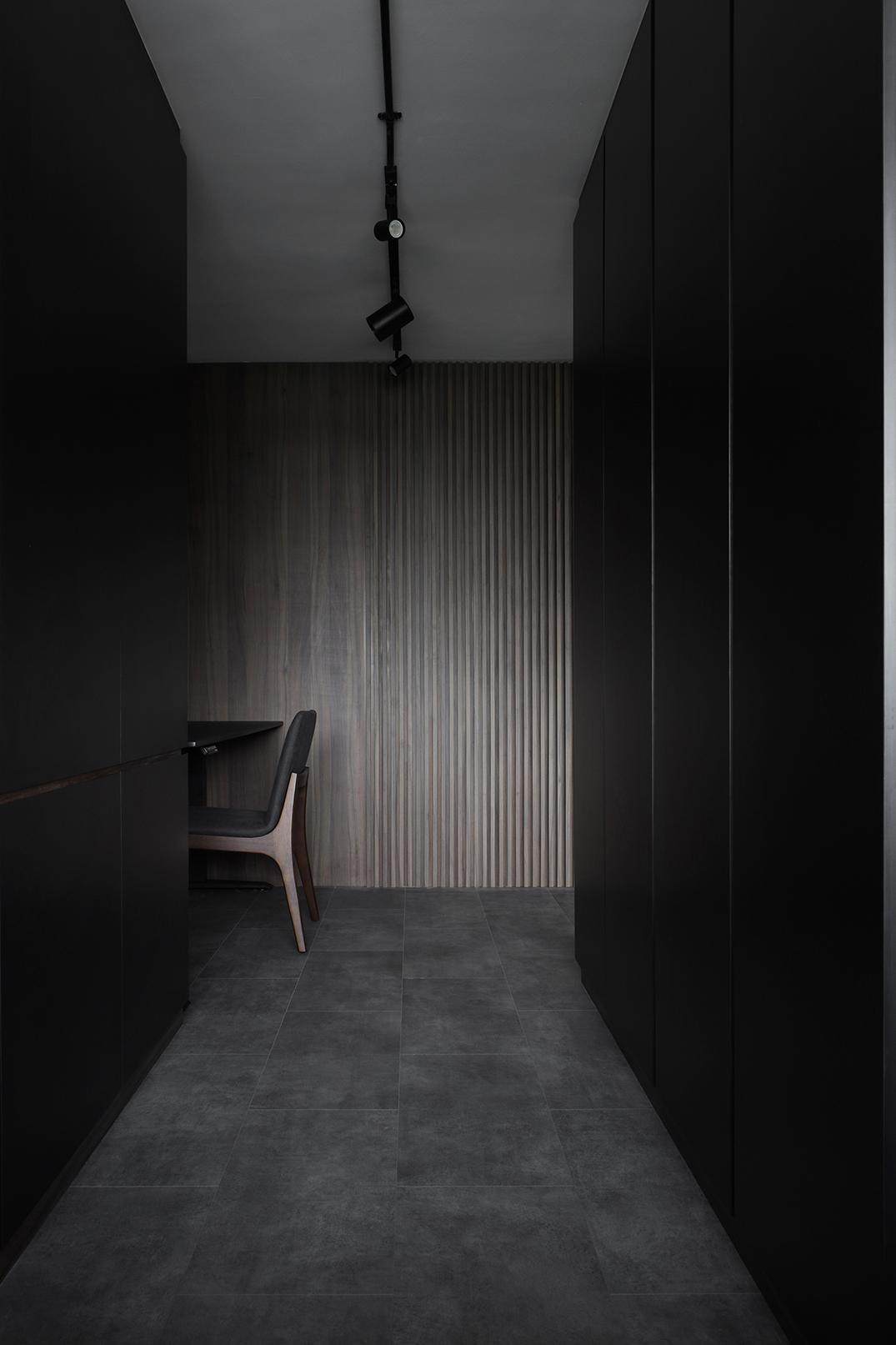 ascend design 18 Telok Blangah room